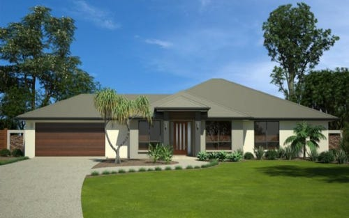 Lot 371 The Escort Way, Orange NSW 2800