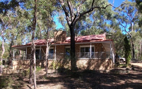415 Wheelbarrow Ridge Road, Colo Heights NSW 2756