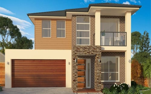 Lot 54 Learoyd Rd, Edmondson Park NSW 2174
