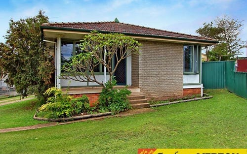 33 Bindaree Street, Hebersham NSW 2770