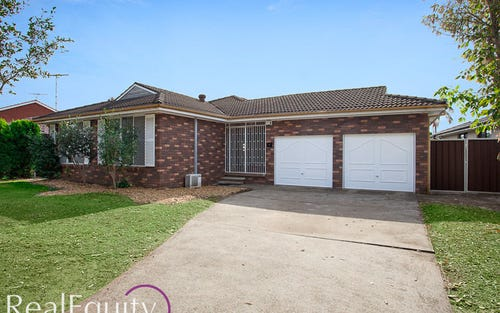 26 Ascot Drive, Chipping Norton NSW