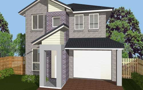 Lot 6 Dalmatia Ave, Edmondson Park NSW 2174