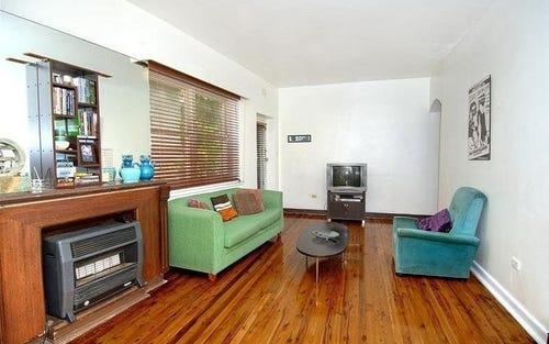 1/42 Fairfax Road, Bellevue Hill NSW