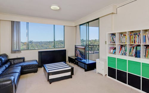168/107 Pacific Highway, Hornsby NSW 2077