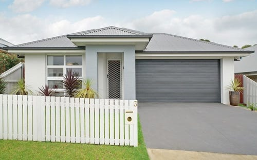 3 Myers Way, Wilton NSW