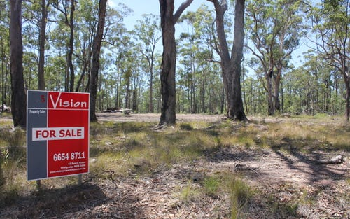 Lot 5, 99 Barcoongere Way, Corindi Beach NSW 2456