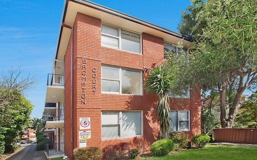 8/8 WEBBS AVENUE, Ashfield NSW 2131