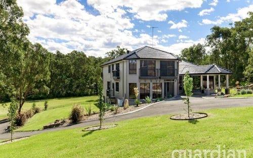 11 Amaroo Park Drive, Annangrove NSW 2156
