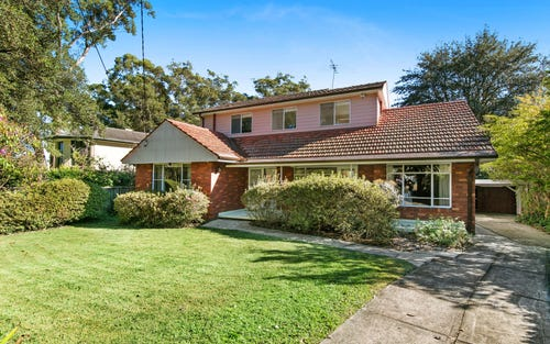 63 Beechworth Road, Pymble NSW