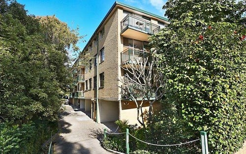 5/1 Belmont Ave, Wollstonecraft NSW