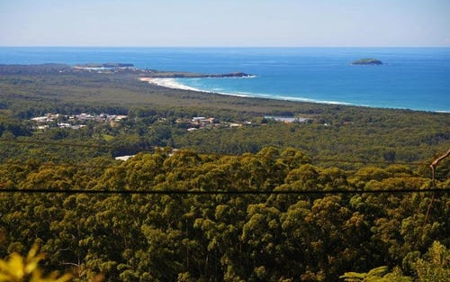237 Gaudrons Road, Sapphire Beach NSW 2450