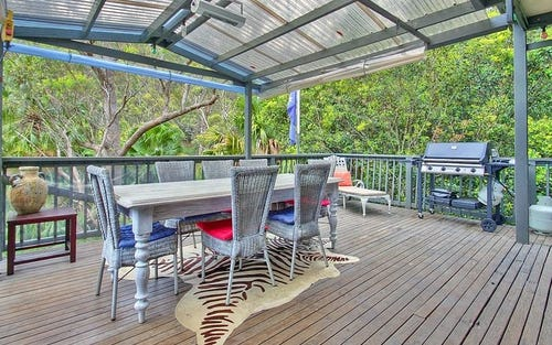 50 Monash Avenue, Great Mackerel Beach NSW 2108