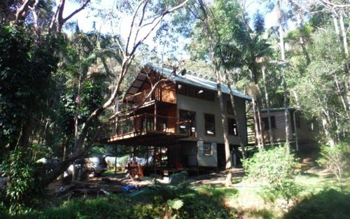 Lot 2 Seven Mile Beach Road, Broken Head NSW 2481