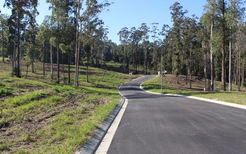 Lot 1 48 Sarahs Crescent, King Creek NSW 2446