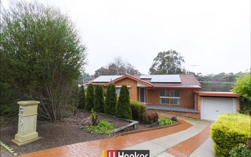 212 Kingsford Smith Drive, Spence ACT