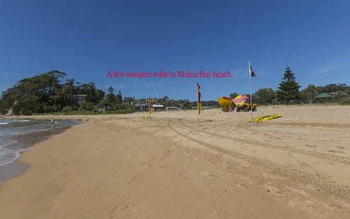 Address available on request, Malua Bay NSW