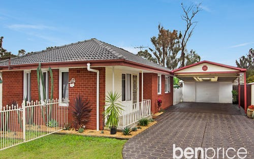 Address available on request, Tregear NSW 2770