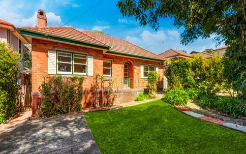 68 Ryde Road, Hunters Hill NSW