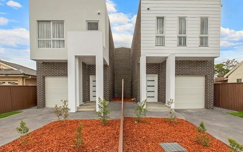 86-86A Evans Street, Fairfield Heights NSW 2165