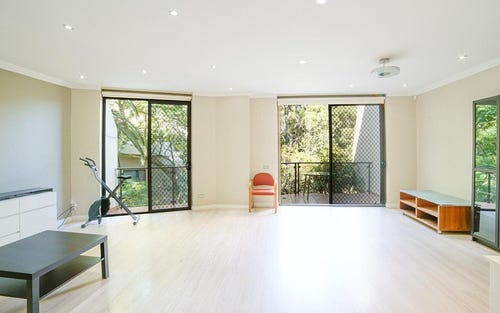 8/15 Belmont Avenue, Wollstonecraft NSW