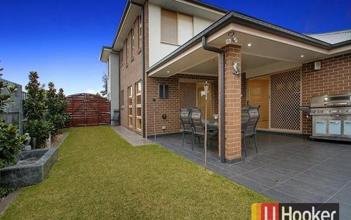 6 Pasture street, The Ponds NSW 2769