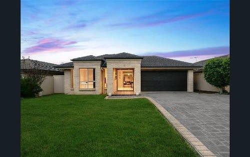9 Laurieton Road, Carnes Hill NSW