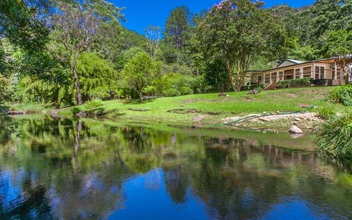 132 Wilsons Creek Road, Wilsons Creek NSW 2482