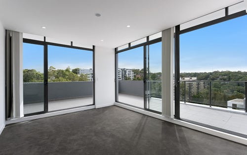 704/8 Waterview Drive, Lane Cove NSW