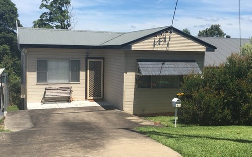 49 Seventh Street, North Lambton NSW