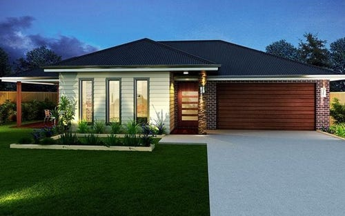Lot 28 Syd Hopkins Terrace, Port Macquarie NSW 2444