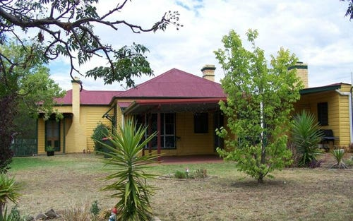 4 North Avenue, Quirindi NSW 2343