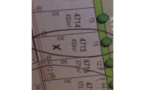 Lot 4715 Power Ridge, Oran Park NSW 2570