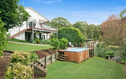 219 Hillside Road, Avoca Beach NSW 2251