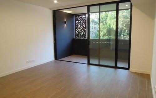 206/5 Birdwood Avenue, Lane Cove NSW