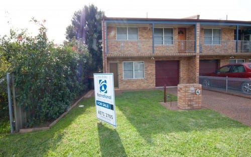 4/14 Albert Street, Singleton NSW 2330