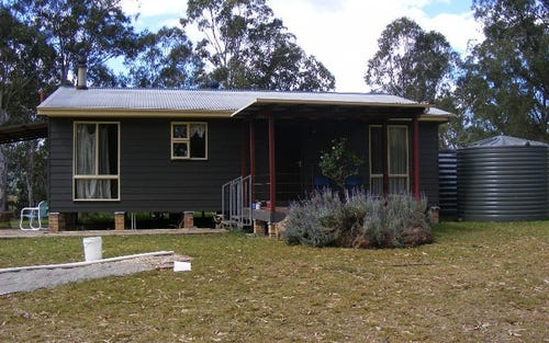 Lots 4 5 6 Easton Street, Bundook NSW 2422