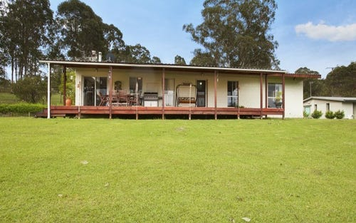 249 Dungog Road, Martins Creek NSW 2420