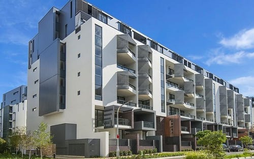 2605/7 Scotsman Street, Forest Lodge NSW