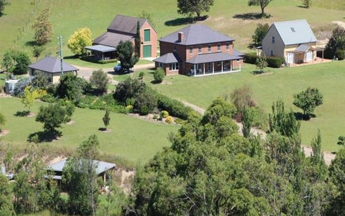 450 Mograni Creek Rd, Gloucester NSW 2422