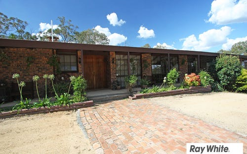 119 Norton Road, Wamboin NSW 2620