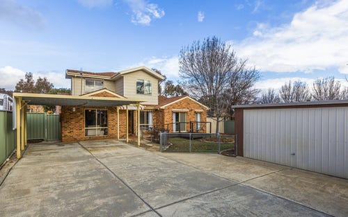 46 Fink Crescent, Calwell ACT 2905