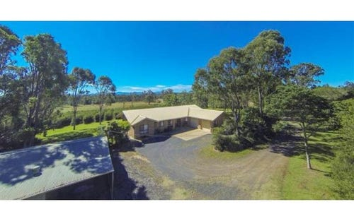 266 Fredericks Road, Caniaba NSW 2480