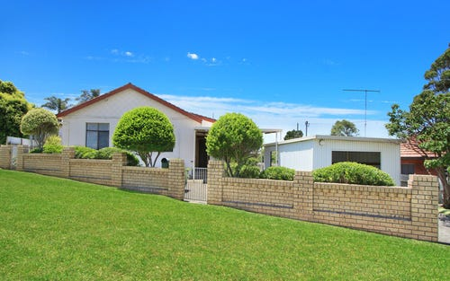 2/10 Sixth Avenue, Port Kembla NSW