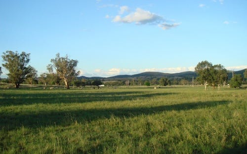 Lot 2, Elcombe Road, Bingara NSW 2404