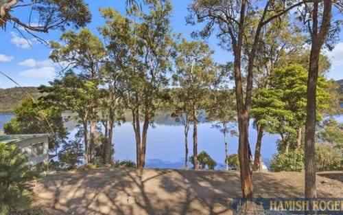 5621 Wisemans Ferry Road, Gunderman NSW 2775