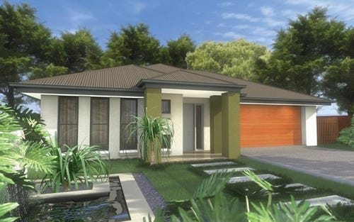 Lot 432 Wattlebird Street, Twin Waters Estate, South Nowra NSW 2541