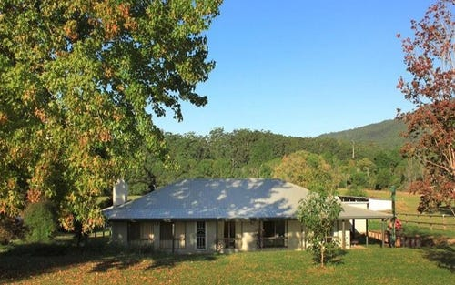 378 East Bank Road, Coramba NSW 2450