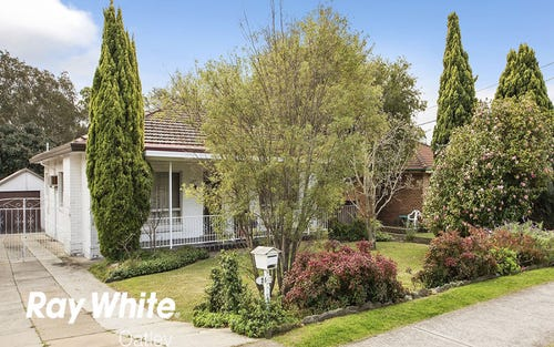 24 Park Road, East Hills NSW 2213