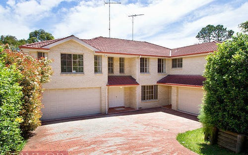 51 Pinetree Drive, Carlingford NSW 2118