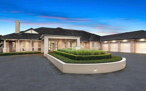 34 Cubitt Drive, Denham Court NSW 2565